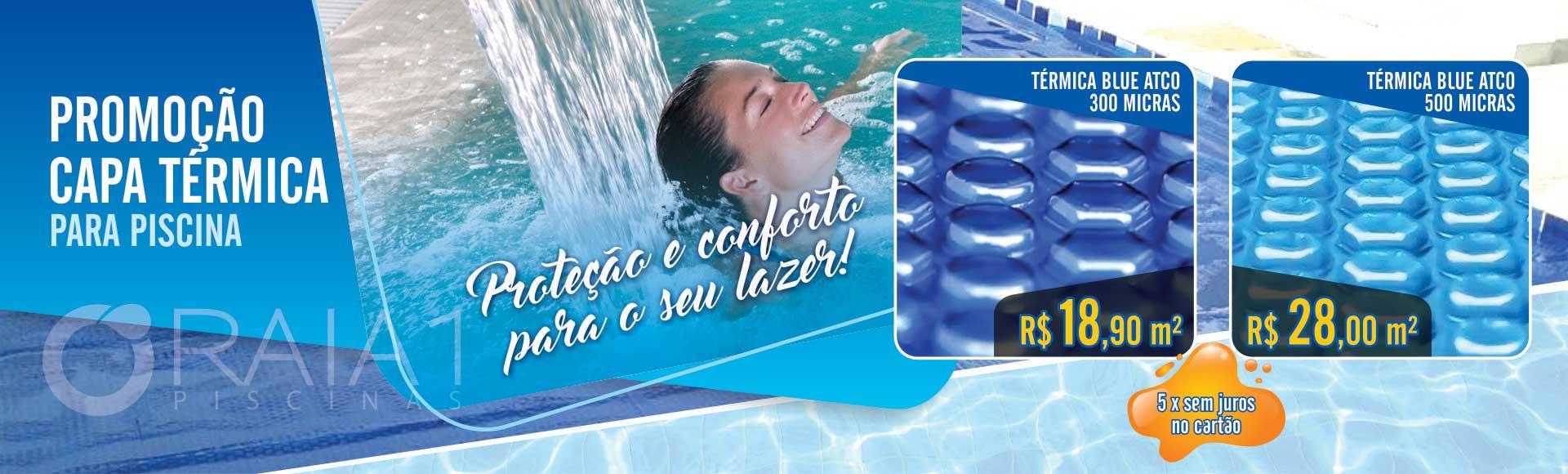 capa de piscina promoção bh